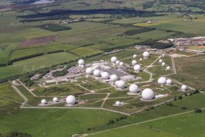 Menwith Hill Royal Air Force Station