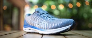 Wave Ride Running Shoes